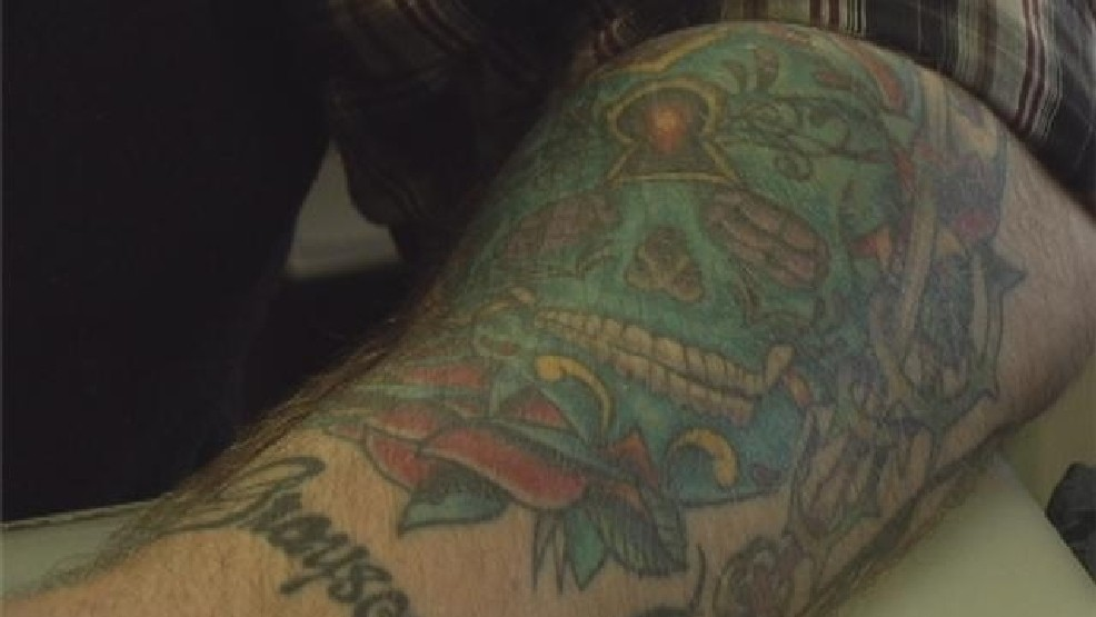 64c4b740f What do you need to look for when deciding where to get your new ink? FOX  31 talked to a local tattoo shop owner and looked into Dougherty County  inspection ...