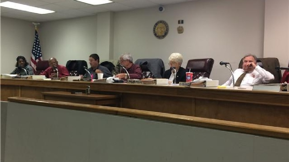 Communication issues lead to resignations in Worth County | WFXL