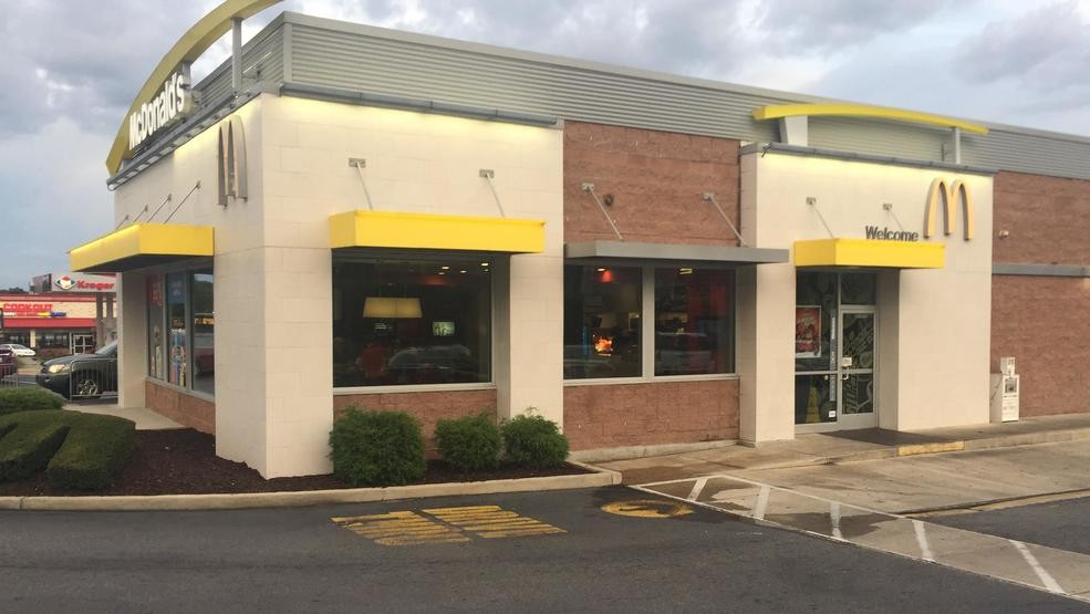 Mcdonald S Looks To Hire More Than 1 000 People In July Wfxl