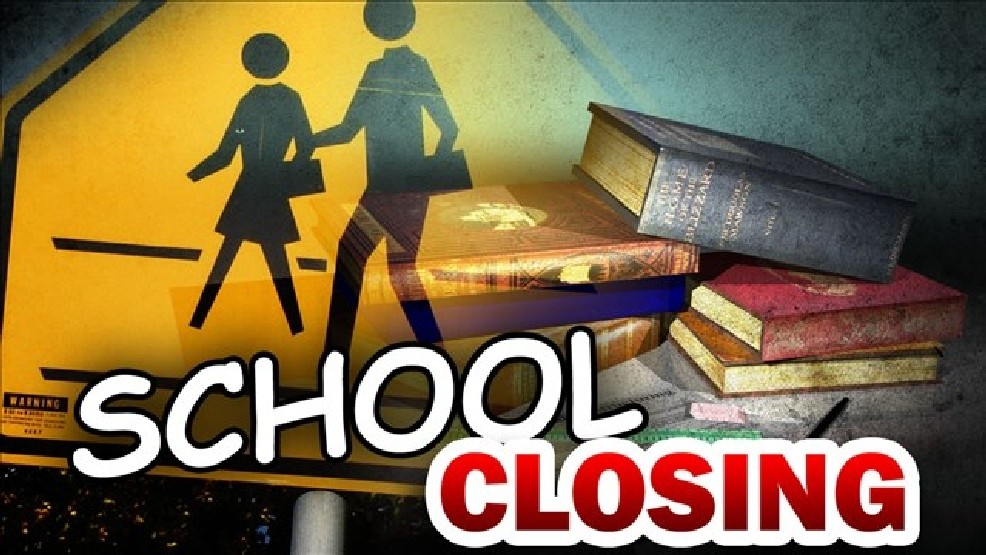 Monday Middle Georgia school closures due to weather | WFXL
