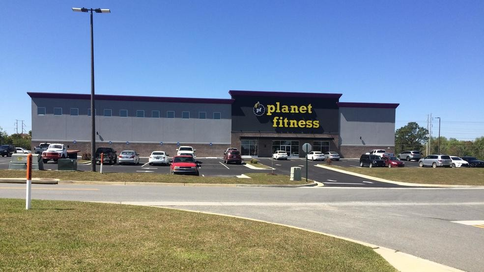 Planet Fitness Opens Its Doors In Tifton Wfxl