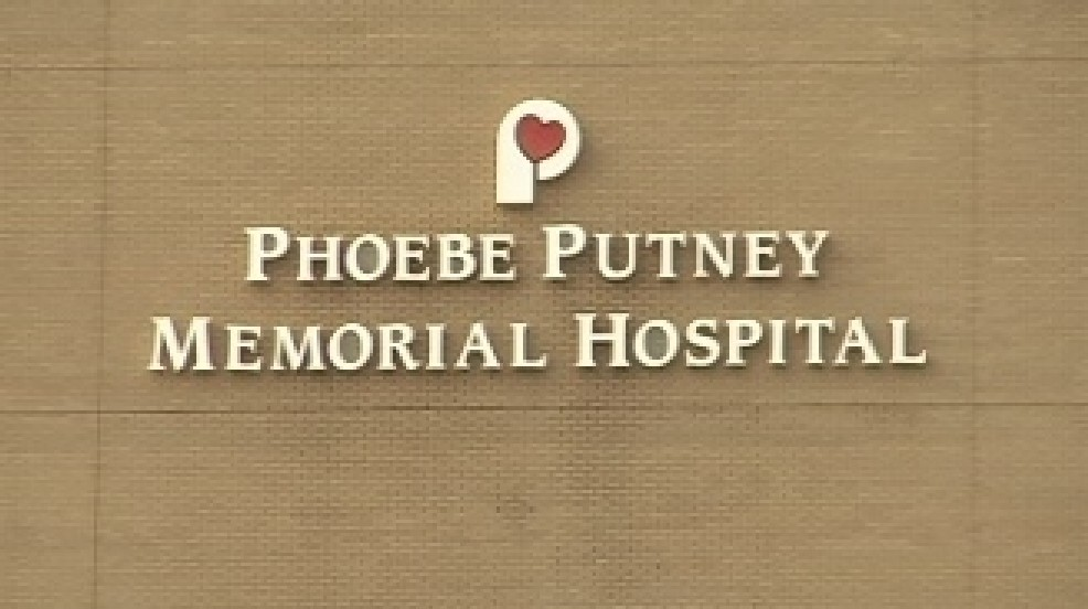 Phoebe Lung Watch awarded for detecting disease early | WFXL
