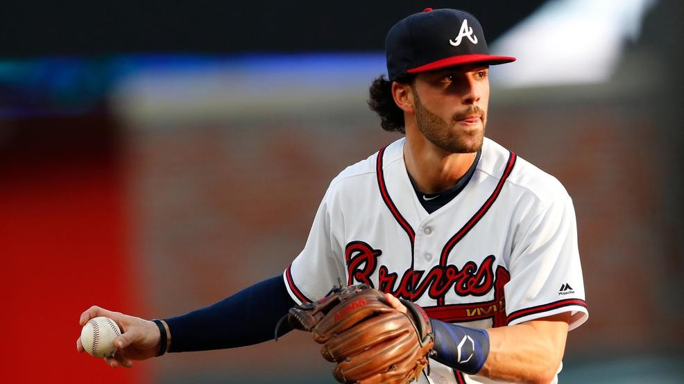 Dansby Swanson May Be Longshot For Braves Nlds Roster Wfxl